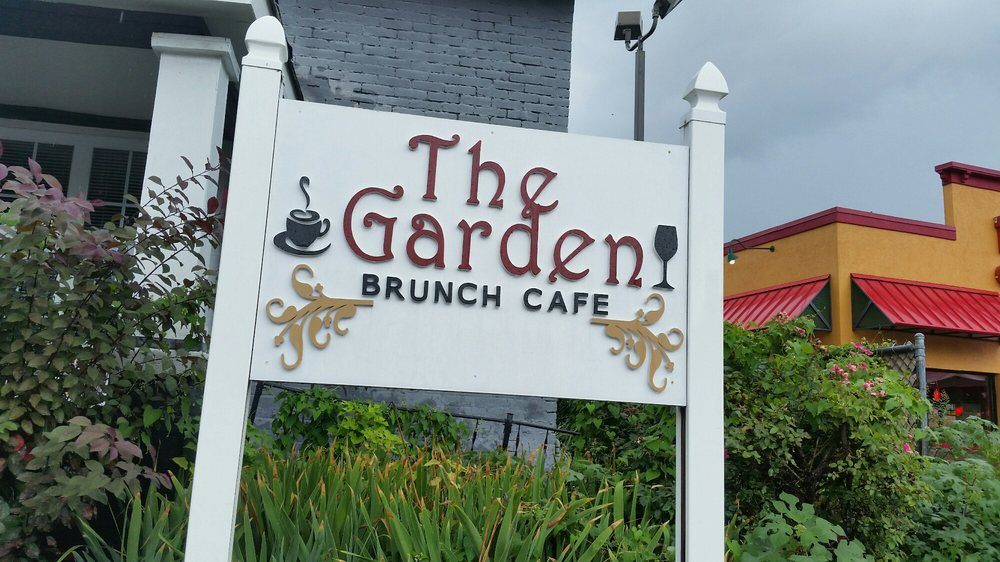 The Garden Brunch Cafe Nashville Tn United States