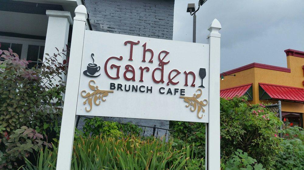 Photos For The Garden Brunch Cafe Yelp
