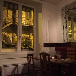 Verjus - 282 photos & 131 avis - Cuisine européenne moderne - 52 rue ...