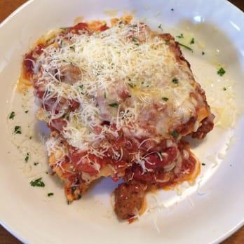 Photo Of Olive Garden Italian Restaurant   Killeen, TX, United States.  Lasagna