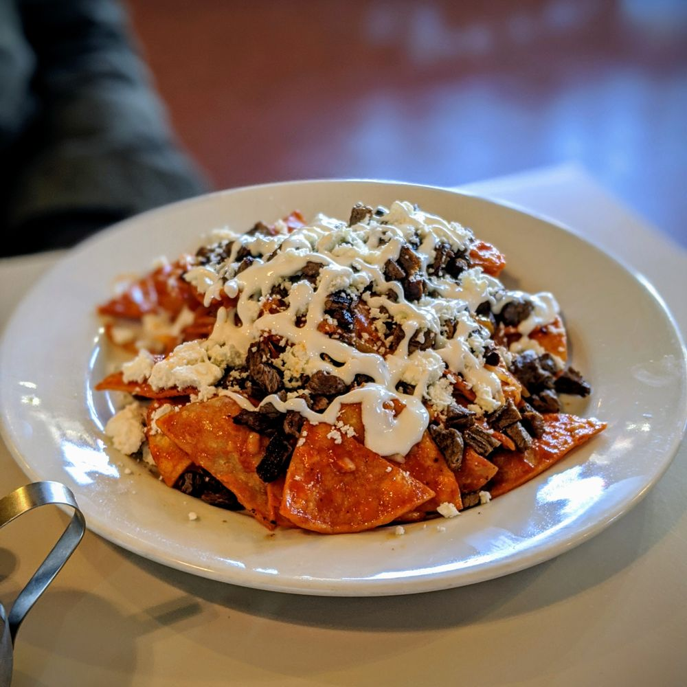 Lidia's Restaurant: 338 Nevin Ave, Richmond, CA