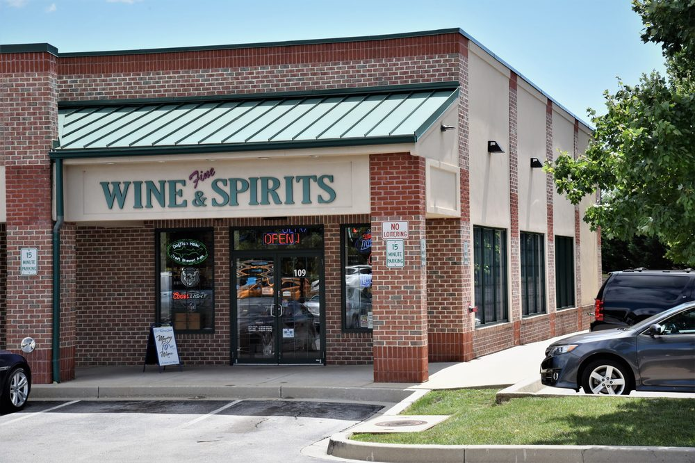 Roundabout Fine Wine & Spirits