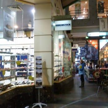 Australia On Collins Shoe Shops