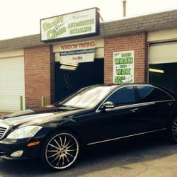 Simply Clean Auto Detailing Valeting 1297 N E St Frederick Md United States Phone