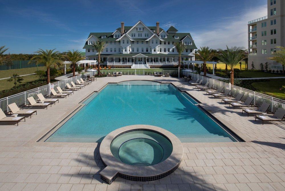 Belleview Inn: 25 Belleview Boulevard, Belleair, FL