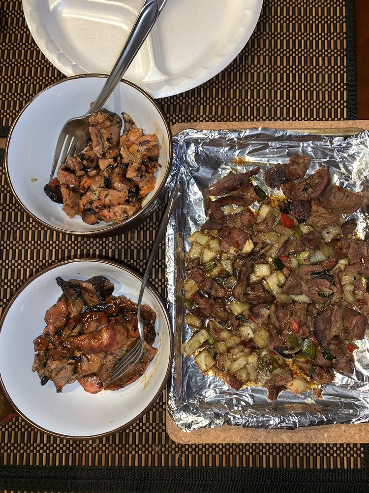 Nanay's Best BBQ