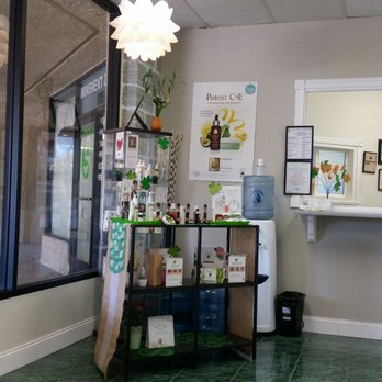 Photo Of Lotus Health Wellness Center Glendora Ca United States Uses