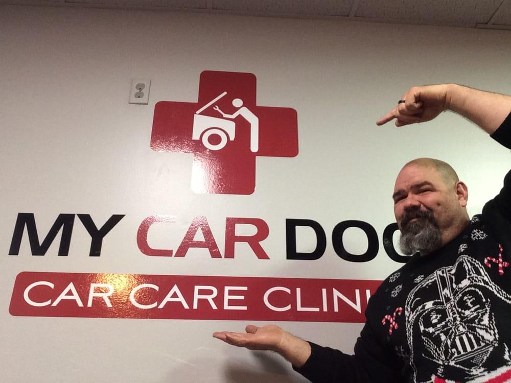 My Car Doc Care Clinc