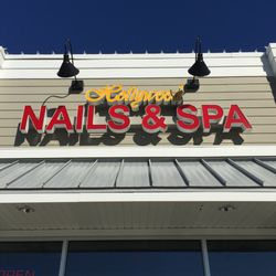 Photo Of Hollywood Nails Spa