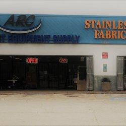 Arc Restaurant Equipment Supply Restaurant Supplies