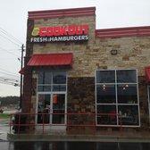 Cookout milledgeville ga