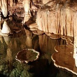 Onondaga Cave Campground