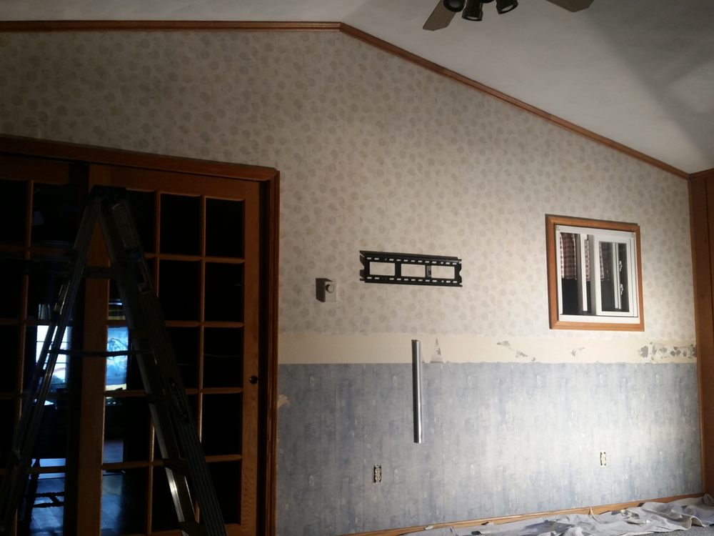 A - OK Painting & Remodeling: Hyde, PA