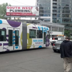 Understood that Ride the slut south lake union trolley phrase removed