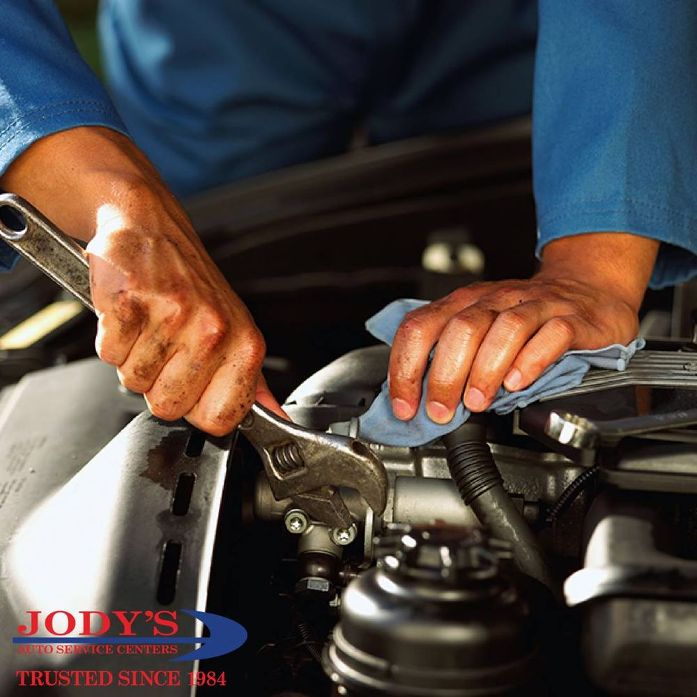 Jody's Auto Service Centers: 3015 Towson Ave, Fort Smith, AR