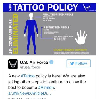 Air Force Recruiter - Employment Agencies - 2109 W Davis St, Conroe ...