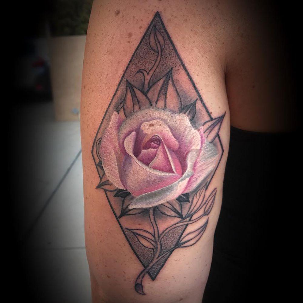 Hi Tattoo Studio: 141-47 Northern Blvd, Queens, NY