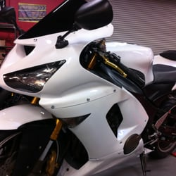 Photo Of NKB Motorcycles   San Diego, CA, United States