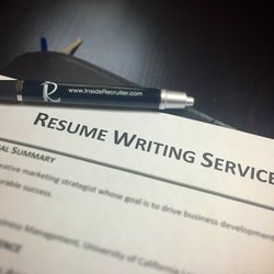 Photo Of Inside Recruiter: Resume Writing Services   Los Angeles, CA,  United States  Resume Writer Los Angeles