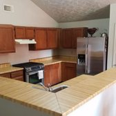 Photo Of Cabinets To Go   Houston, TX, United States. Kitchen Before