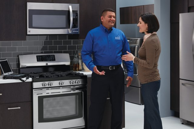 Sears Appliance Repair: 2060 Crossroads Blvd, Waterloo, IA