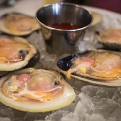 1 Oyster House