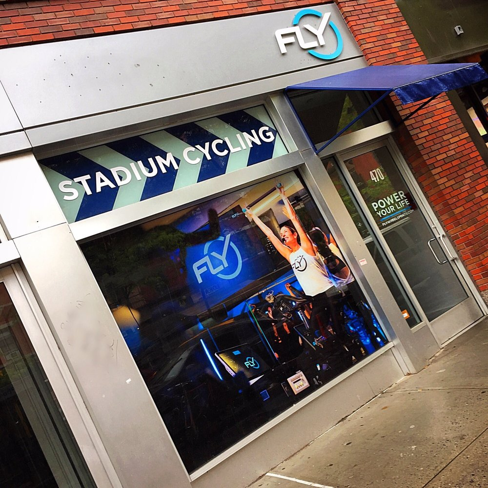 Flywheel Sports Upper West Side