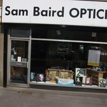 49c0628e Sam Baird Opticians - Eyewear & Opticians - 379 Antrim Road ...