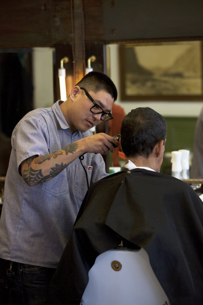 Fellow Barber 124 Photos 458 Reviews Barbers 696 Valencia St