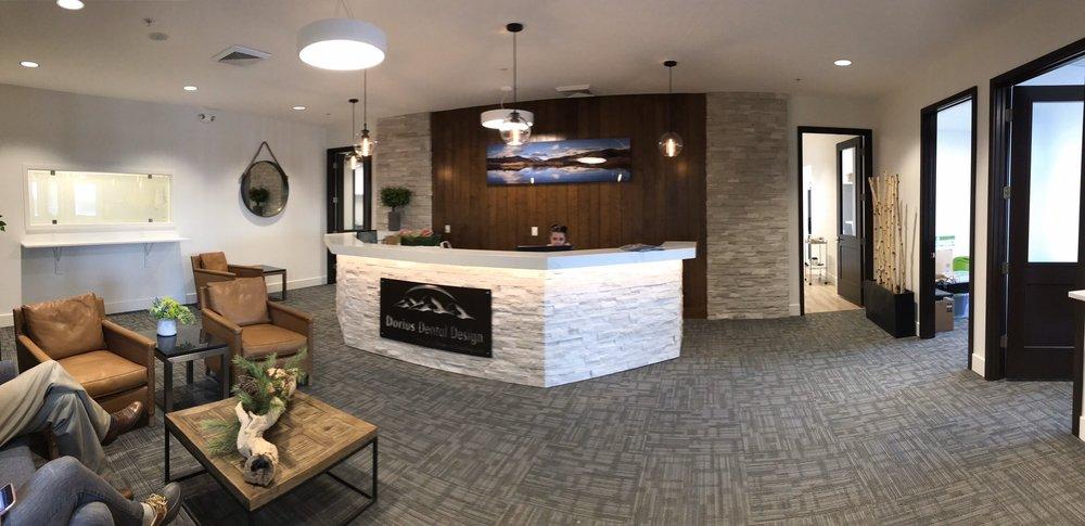 Dorius Dental Design: 376 Gateway Dr, Heber City, UT