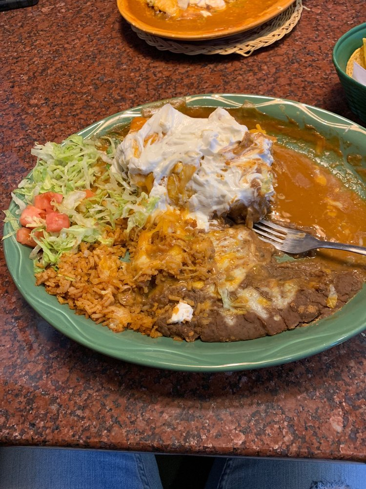 Mexican Village: 3155 45th St S, Fargo, ND