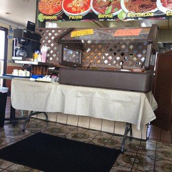Photo Of Lily S Restaurant La Habra Ca United States Ugliest Salsa Bar