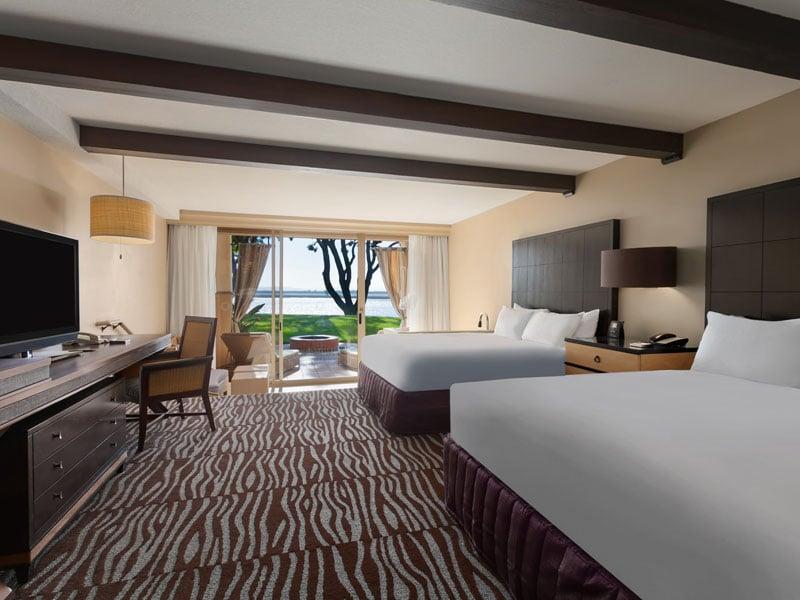 Restaurants Near Hilton Resort And Spa San Diego
