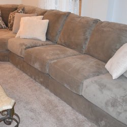 Photo Of HOM Furniture   Rogers, MN, United States. 3239 Regal Modular  Sectional