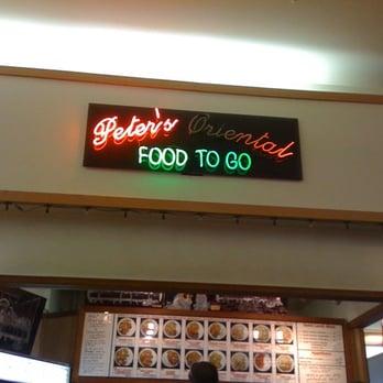 Fast Food Places That Take Checks