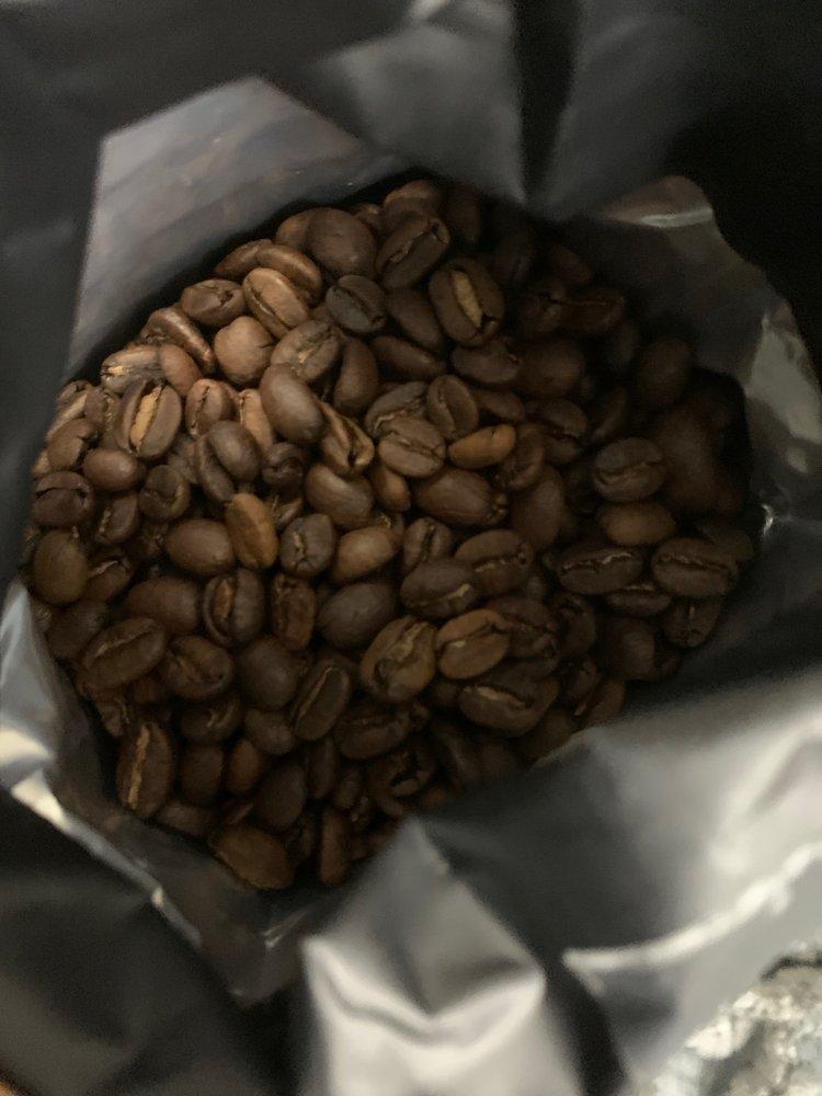 Kynda Coffee: 4315 FM2147, Cottonwood Shores, TX