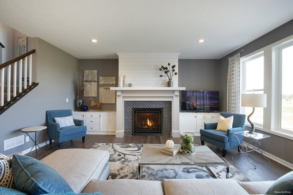 Comfort By Design: 1600 Maxwell Dr, Hudson, WI