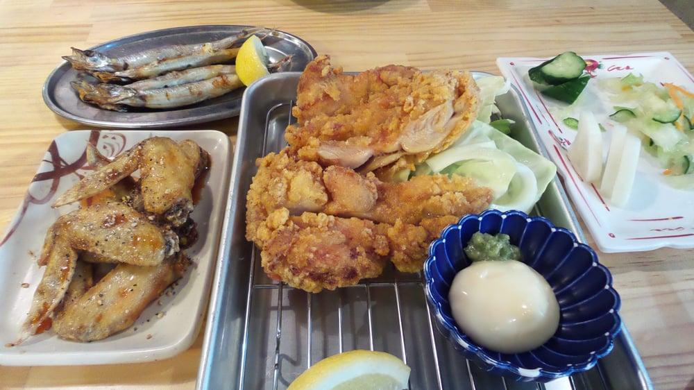 Tsukijiichiba Shokudō Nagano Ekimae