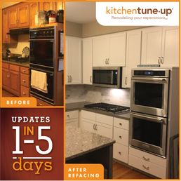 Kitchen Tune Up 2019 All You Need To Know Before You Go With