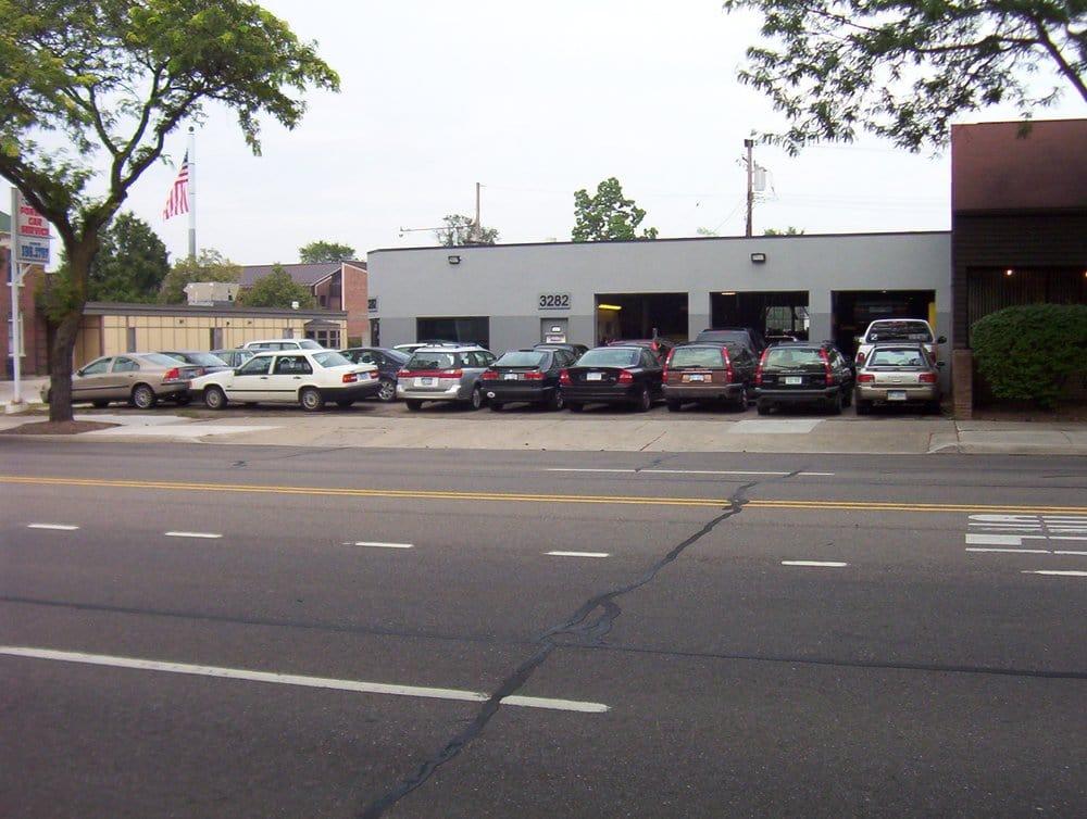 Quality Foreign Car Service: 3282 Coolidge Hwy, Berkley, MI