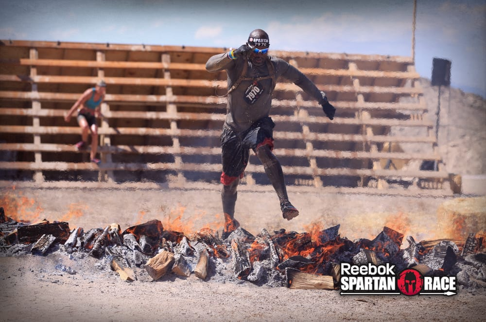 Spartan Race Las Vegas >> A Good Ending To A Rough Story Spartan Strong Yelp