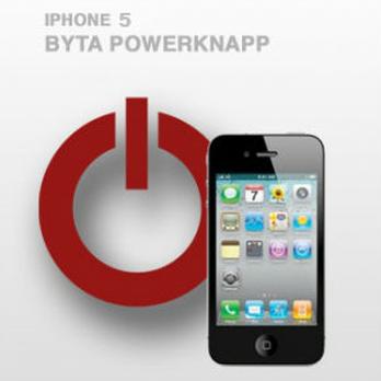 Laga iphone 5