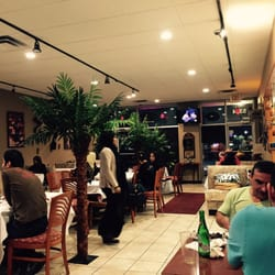 Photo Of Sala Grill Hilliard Oh United States