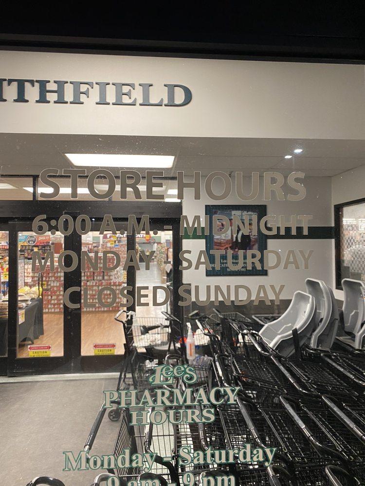 Lee's Marketplace - Smithfield: 850 S Main St, Smithfield, UT