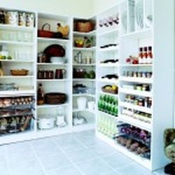 Beautiful Photo Of Carolina Closet   Greenville, SC, United States. Pantry Storage  Systems