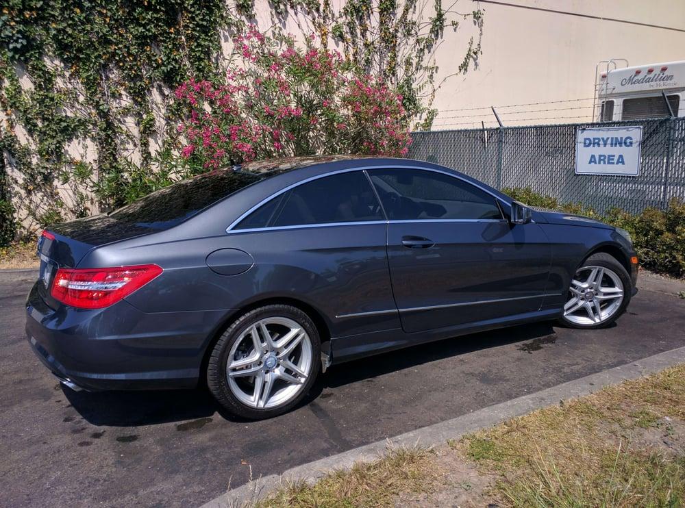 BLS Auto Detail: 1275 4th St, Santa Rosa, CA