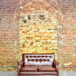 Photo Of Bridge Upholstery And Drapery   Springfield, MO, United States. We  Reupholstered
