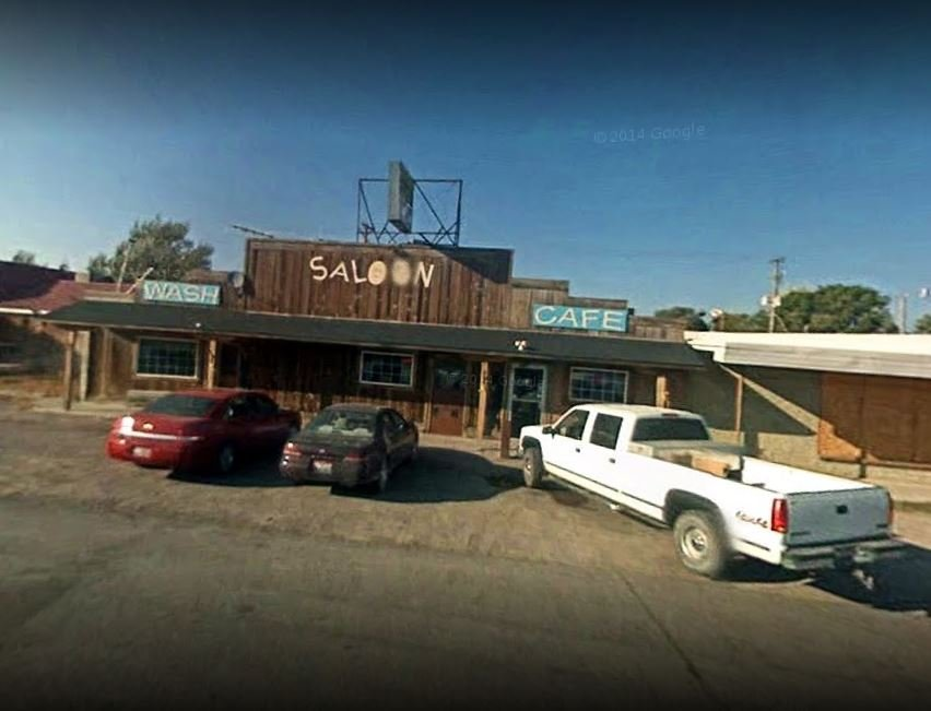 The Painted Pony Bar and Grill: 1292 E 1500th N, Mud Lake, ID