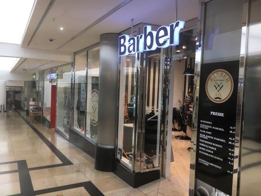 Barbier Neumarkt