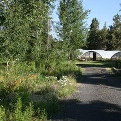 Photo Of Winter Creek Restoration Bend Or United States Wintercreek Nursery